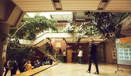 Berufsschule Bayreuth Jugendliche ohne Arbeitsplatz - Schulleben