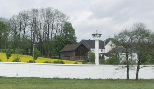 BFS 3 Bayreuth Kinderpfelge - Ausflug nach Mödlareuth