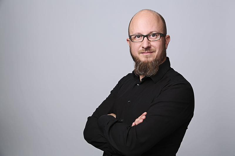 Benedikt Kühlburg