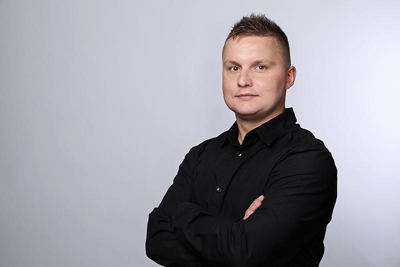 Mathias Dorsch