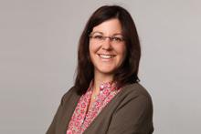 Christina Baumann