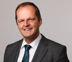 Gerhard Hecht - Schulleiter