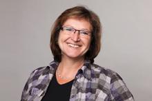 Gerda Hofmann-Zeidler