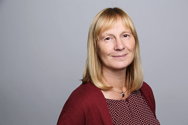 Ursula Tschirner