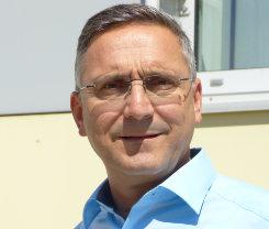Martin Abt - Schulleiter